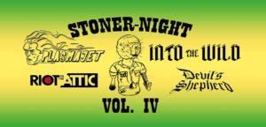 Stoner-Night Vol. IV